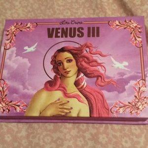 Lime crime Venus 3